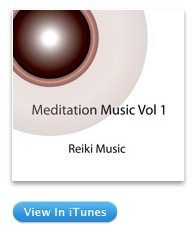 Meditation Music Vol. 1 (Reiki Music)